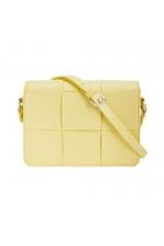 Crossbody Bag CHESS3 Yellow M