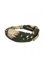 Headband TULUM Bright Multicolor U