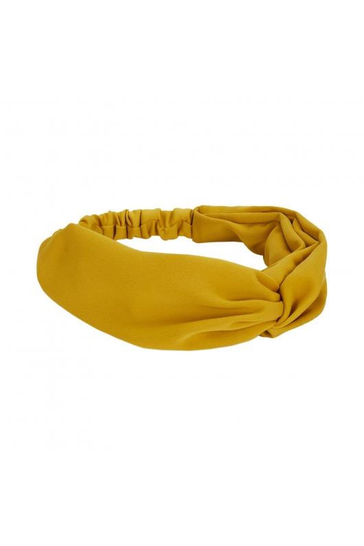 Headband TULUM Mustard U