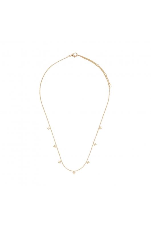 Necklace GOLDEL Gold U