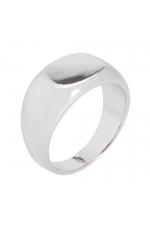 Ring BLOG Silver