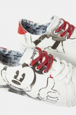 SNEAKERS MICKEY MOUSE