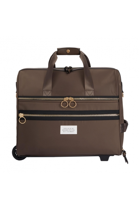 Prof Trolley Taupe