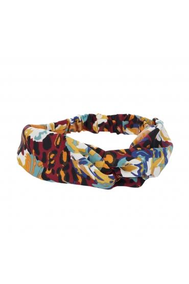 Headband TIGLIL Bright Multicolor U