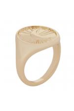Ring GRAPE STONES Gold