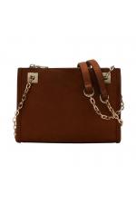 Crossbody Bag SIEN3 Camel M