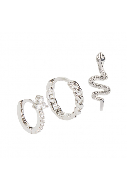 Earring KISS COLLECTION