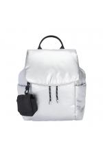Backpack CARAMEL  Silver S