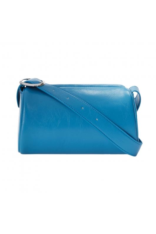 Hand Bag POOL Blue M