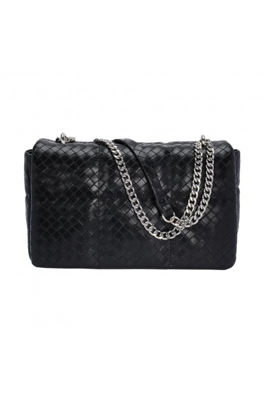 Crossbody Bag CHESS3 Black M