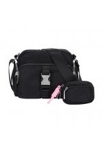Crossbody Bag DAN2 Black M