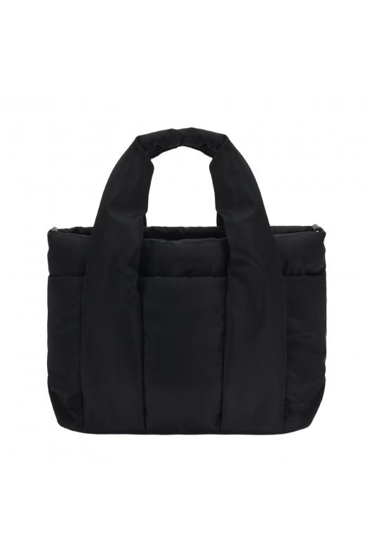 Shopper Bag DAN2 Black M