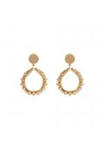 Earring GOLDEN BASICS