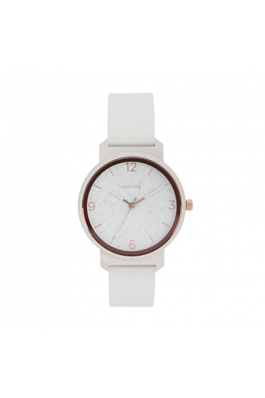Casual Watch White