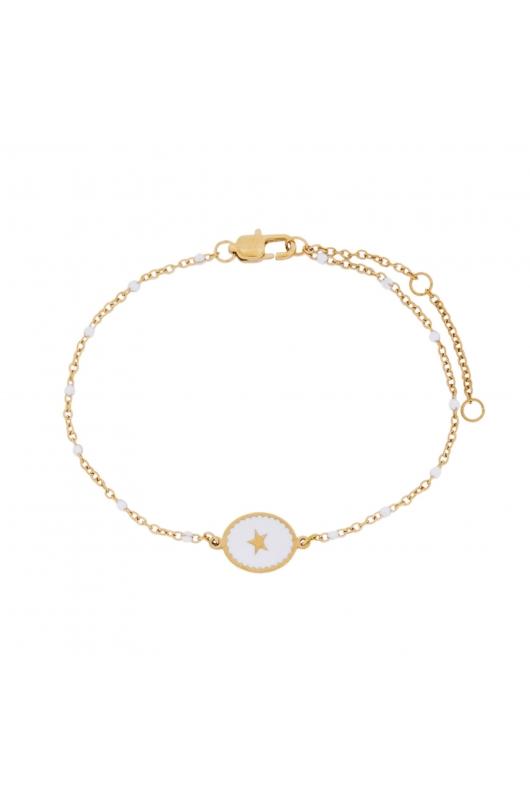 Bracelet ARM BASICS Gold U