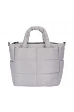 Shopper Bag DAN1 Blue M