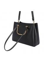 Shopper Bag KITSH Black M