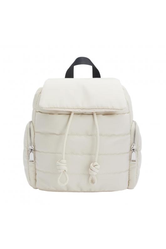 Backpack BROOK1 Ecru M
