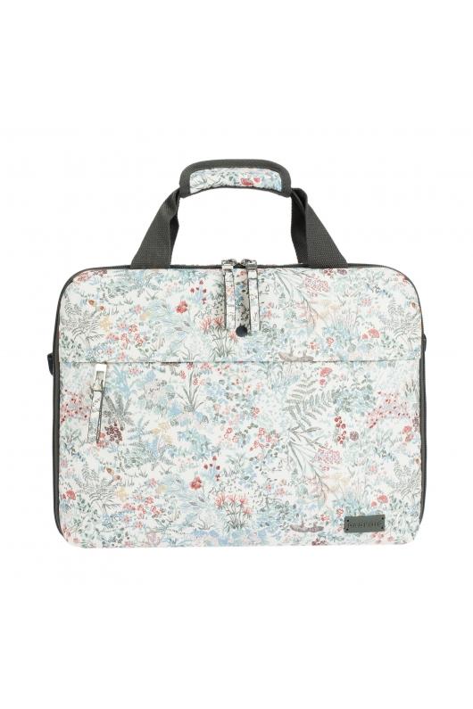Briefcase White