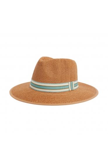 Fedora Hat Camel U