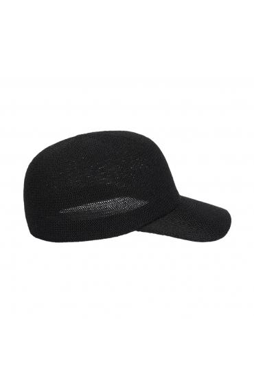 Cap GIOZA Black U
