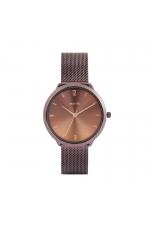 Casual Watch Aubergine