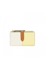 Wallet GELATO Yellow M