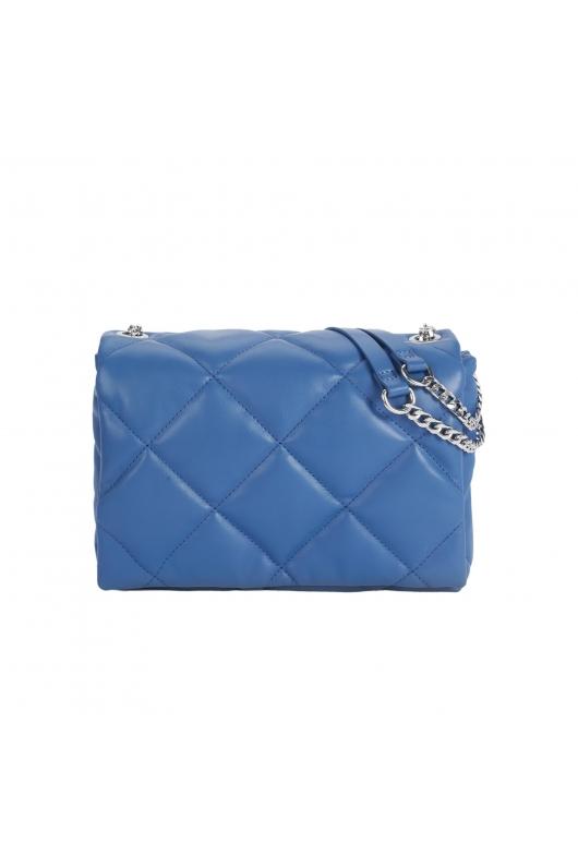 Crossbody Bag YORK1 Blue M