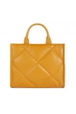 Shopper Bag YORK1 Yellow M