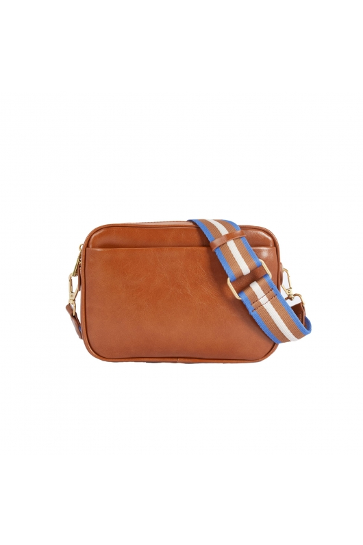 Crossbody Bag YORK3 Camel M