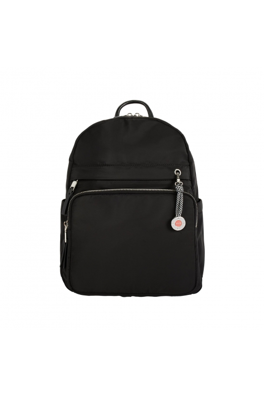 Backpack QUENTIN Black M