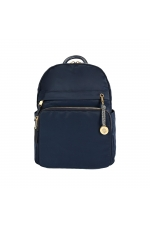 Backpack QUENTIN Navy M