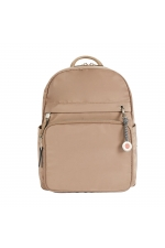Backpack QUENTIN Taupe M