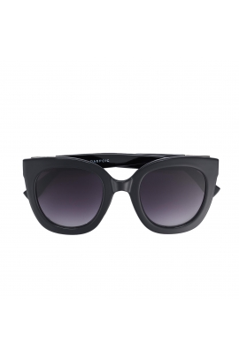 Butterfly Sunglasses GENSUN Black