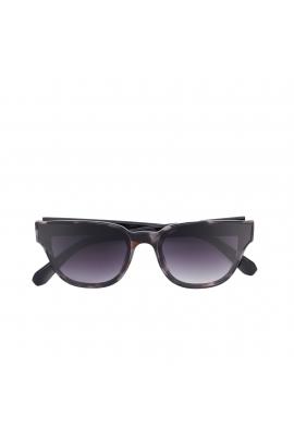 Wayfarer Sunglasses Brown
