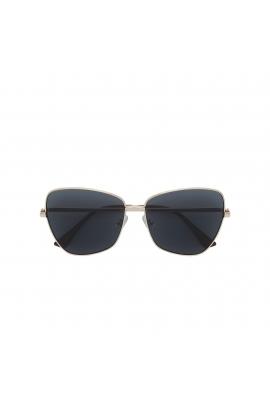 Butterfly Sunglasses GENSUN Gold
