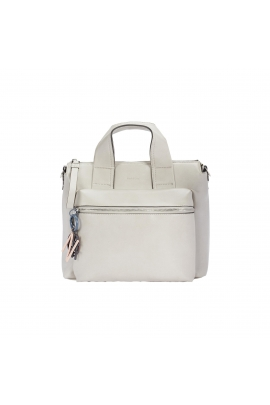 Tote Bag QUINCY Ice L