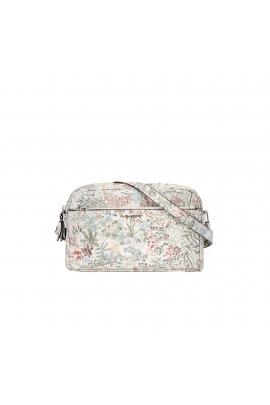 Crossbody Bag QUINCY Pink M
