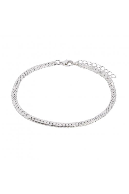 Bracelet BLOG Silver