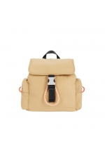 Backpack SCHOOL Camel M