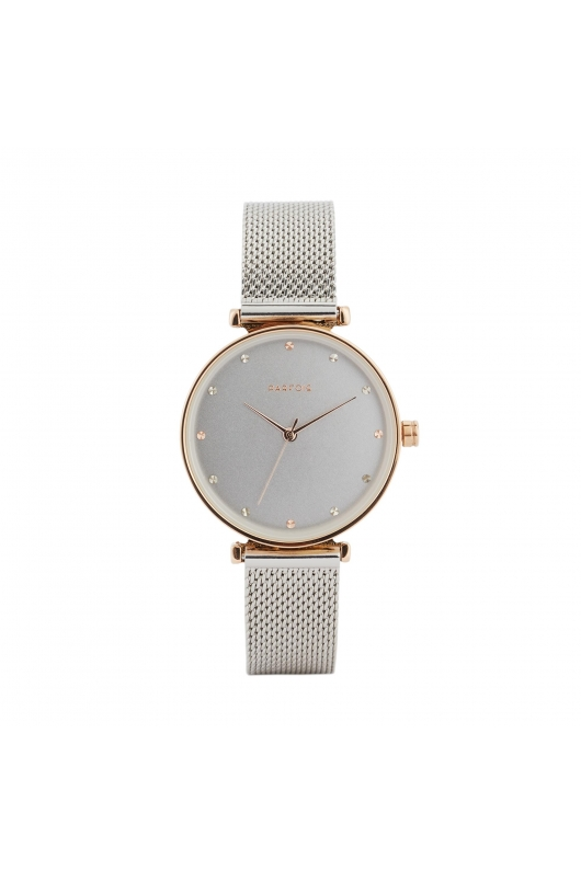 Casual Watch Nude
