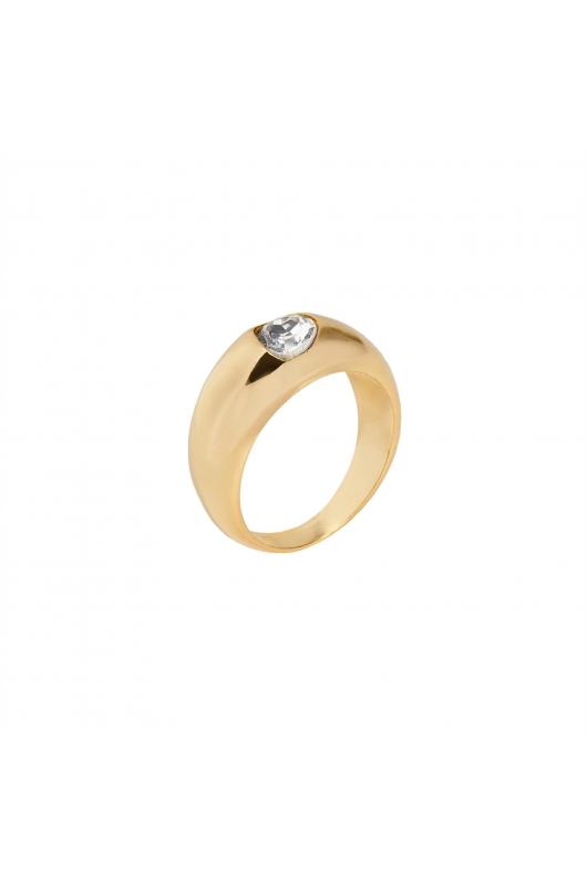 Ring GOLDEN