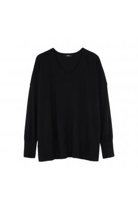 Sweater LATERAL Black U