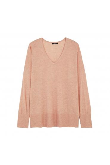 Sweater LATERAL Pink U