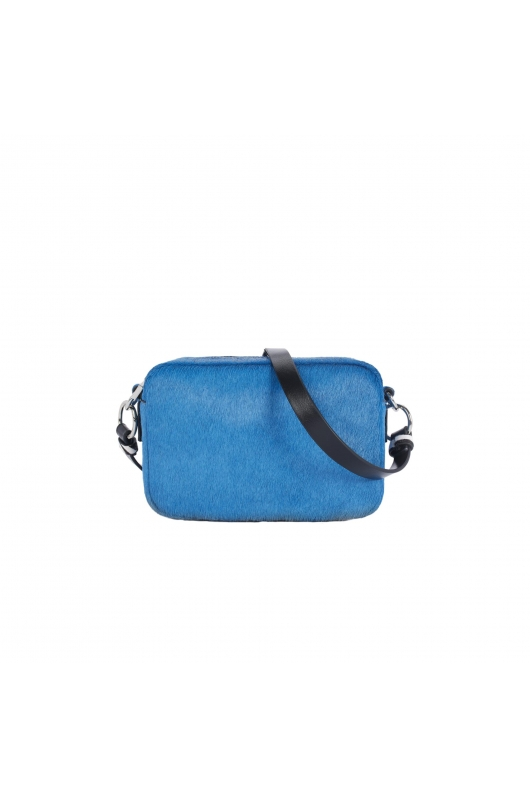Crossbody Bag YORK3 Blue S