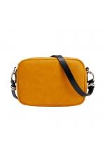 Crossbody Bag YORK3 Yellow S