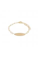 Bracelet GOLDEN BASICS Gold