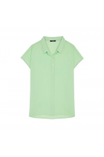 Shirt Light Green