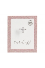 Earring KISS COLLECTION Silver U