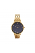 Casual Watch Gold